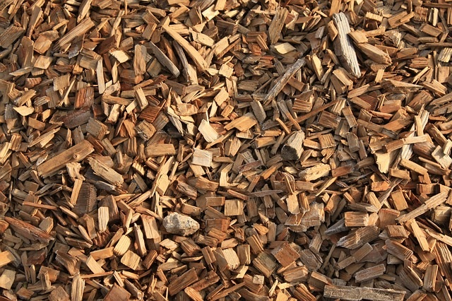 El mejor combustible para nuestra caldera de biomasa