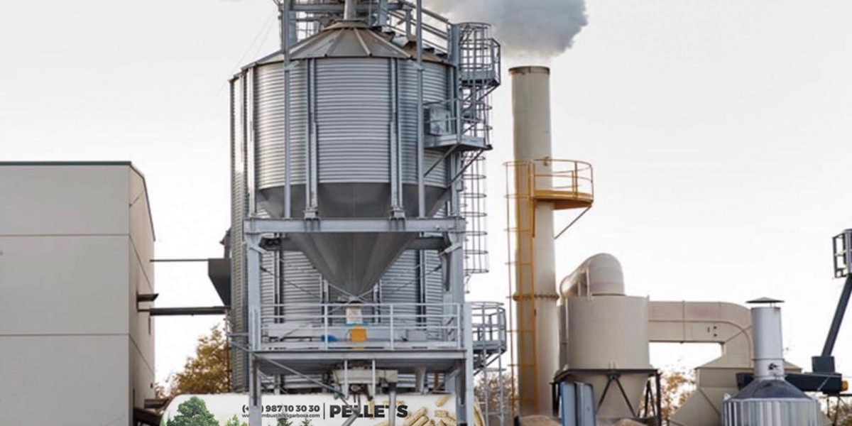 Adquisición de una nuevafábrica de pelletsen el Norte de España