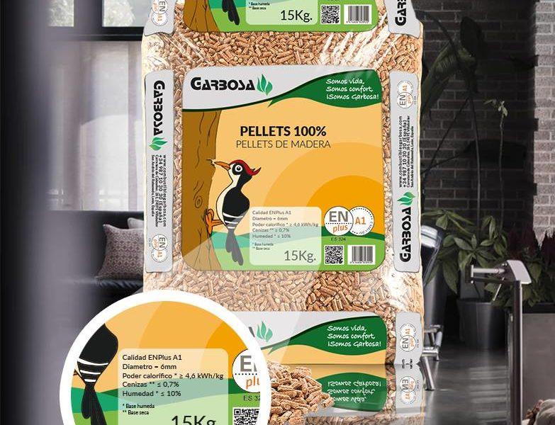 La importancia del etiquetado del pellet