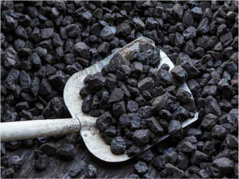 Suministro de carbón comunidades de vecinos