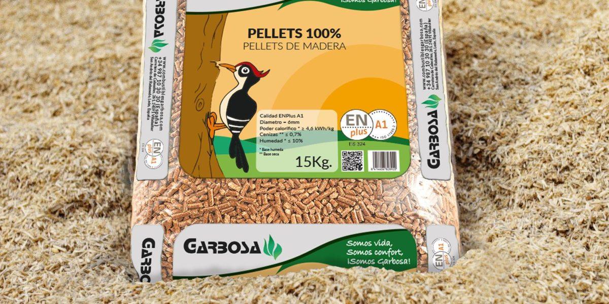 Sumunistro de pellets ENPlusA1