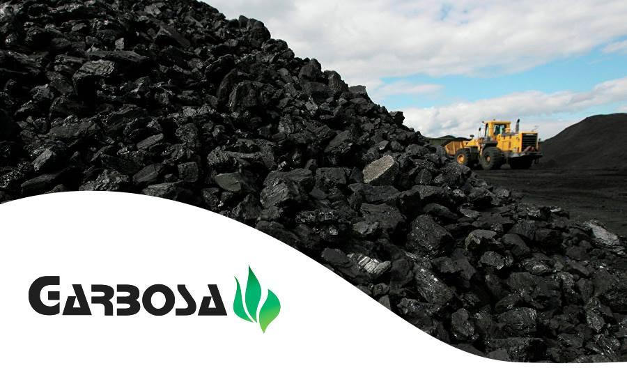 Venta y suministro de carbón
