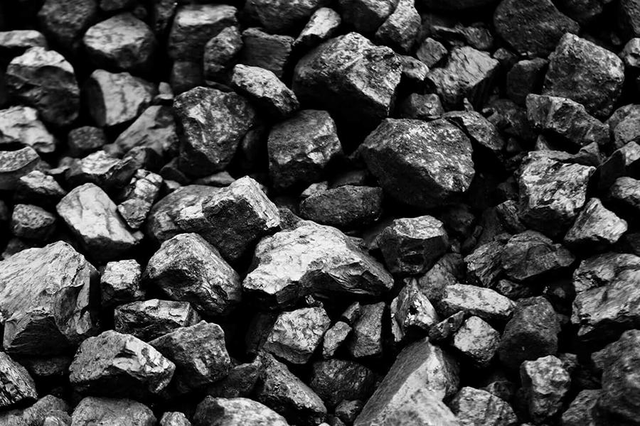 Suministros de carbón en León